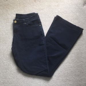 🌟3 for $15🌟 Mossimo dark denim boot cut jeans